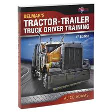 100 Cdn Trucking TractorTrailer Truck Driver Training 4th Edition