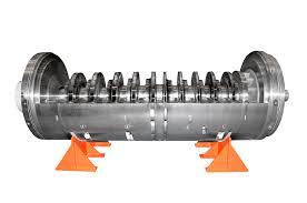 Dresser Rand Siemens News by Centrifugal Compressors Turbomachinery Magazine