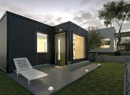 100 Homes Shipping Containers Windy Court Provides Affordable Housing From