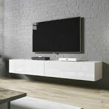 tv lowboard slide 200 hängeschrank hängend fernsehschrank