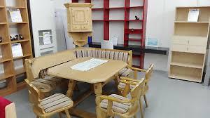 voglauer anno 1900 esszimmer tisch eckbank sessel stuhl
