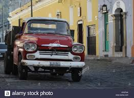 100 Classic Truck Central American Tow Stock Photos American Tow