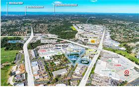 100 Redland City Capalaba Town Centre Set For Revitalisation