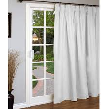 Surprising Curtains A Sliding Glass Door 14 With Additional