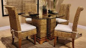 Dining Chairs Cane Terrific Room On Wicker Ideas In Comfortable Chair Designs Including