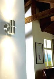 wall light fixtures with modern hallway new lighting living