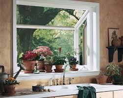 Kitchen Bay Window Over Sink by Kitchen Garden Window Greenhouse Small Bay Decor For Kitchen Bay