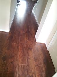 Santos Mahogany Flooring Home Depot by Hardwood Flooring Exhilarating Brazilian Cherry Floor After How To