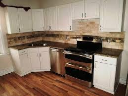 kitchen backsplash backsplash large floor tiles metal backsplash