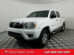 100 Lubbock Craigslist Cars And Trucks By Owner Toyota Tacoma For Sale In Houston TX 77002 Autotrader