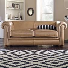 Kenton Fabric Sofa Parchment by Hampton 3 Seater Sofa From Sofas By Saxon Uk