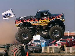 100 Bigfoot Monster Trucks Power Wheels Wiki FANDOM Powered By Wikia