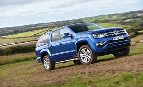 100 Volkswagen Truck VW Amarok European Pickup With US Appeal