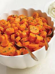 cuisiner les carottes carottes au beurre ricardo