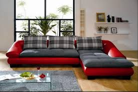 Corner Sofa Bed For Small Room Living Fabric Sets Designs