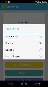 SpeedVPN Free VPN Proxy 1 5 6 screenshot 10