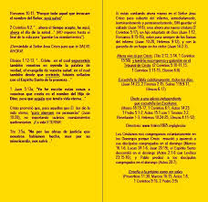 Does The Sabbath Save SPANISH PocketGospel Tracts