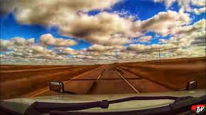 My Trucking Life – HAVE YOU SEEN THE PRAIRIES LIKE THIS?? – #1531 ...