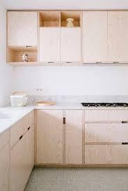 multiplex voor een minimalistische keuken a voor