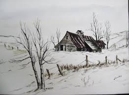 Sketchbook Barn - Tony Couch   Sketchbook Inspiration   Pinterest ... Hamilton Hayes Saatchi Art Artists Category John Clarke Olson Green Mountain Fine Landscape Garvin Hunter Photography Watercolors Anna Tderung G Poljainec Acrylic Pating Winter Scene Of Old Barn Yard Patings More Traditional Landscape Mciahillart Barn Original Art Patings Dlypainterscom Herb Lucas Oil Martha Kisling With Heart And Colorful Sky By Gary Frascarelli Artist Oil Pating