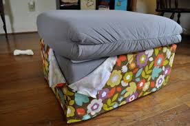 Bed Bath And Beyond Slipcovers For Chairs by Furniture Nice Ottoman Slipcover Designs Ever U2014 Fujisushi Org