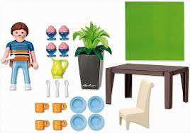 playmobil set 5335 grand dining room klickypedia