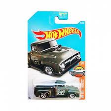 100 Ford Toy Trucks Jual Beli Hot Wheels Custom Bronco Diecast Dan Harga Online
