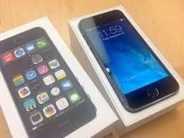Iphone 5s 32GB NEW Space Grey
