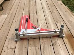 Vinyl Tile Cutter Canada by Tile Cutter Kijiji In Edmonton Buy Sell U0026 Save With Canada U0027s