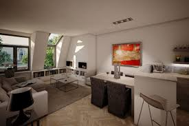 100 Penthouse Amsterdam Interior Design In Netherlands