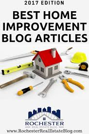 The Best Home Improvement Blogs From 2017