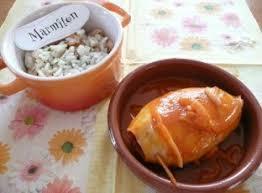 cuisiner l encornet encornets sautés à la persillade recette de encornets sautés à la