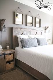 Have You Been Wanting To Add Some Farmhouse Style Touches Your BedroomI