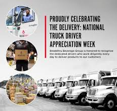 2017 National Truck Driver Appreciation Week 2016 National Truck Driver Appreciation Week Recap Odyssey Celebrating Eagle Highway Heroes Its Shirt Southern Glazers Wine Spirits Recognizes Drivers During Archives Mile Markers Blogging The Road Ahead 18 Fun Facts You Didnt Know About Trucks Truckers And Trucking Freight Amsters Holland Professional Happy Youtube 2017 Drive For