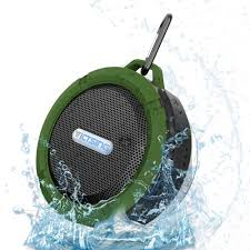 The Top 10 Waterproof Bluetooth Shower Speakers