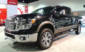 2016-nissan-titan-xd - The Fast Lane Truck Nissan Titan 65 Bed With Track System 62018 Truxedo Truxport Trucks For Sale In Edmton 2017 Crew Cab Pricing Edmunds Sales Are Up 274 Percent Over Last Year The Drive 2018 Titan Xd Truck Usa New For Warren Oh Sims 2016nisstitanxd Fast Lane Used 2012 4x4 Crewcab Sl Accident Free Leather Preowned 2013 Pro4x Pickup Cicero 2016 Titans Turbo Diesel Might Be Unorthodox But Its Review Autoguidecom News Partners With Cummins Diesel