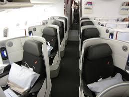 siege business air air flat business class jfk cdg flyertalk forums