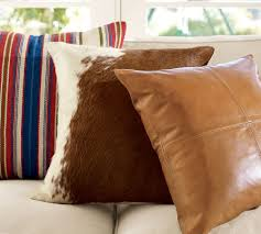 Pottery Barn Throw Pillow Inserts by Pillow Talk