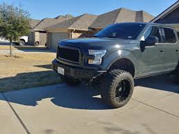 RedRock 4x4 F-150 Extreme HD Tubular Front Bumper T533557 (15-17 F ... Extreme Ford Super Trucks Youtube Western Hauler Style Bed F650 Lone Star Thrdown 2017 Bodyguard Duty Wikipedia Speed Energy Added To Indycar Grand Prix At The Glen Truck Kings Of Customised Pick Ups Fords Project Sd126 Is One Extreme Offroad Build Speed Stadium Super Return Toyota Riding In A 600 Horsepower Is Key To 2012 F450 Photos Informations Articles Bestcarmagcom T Blue Supertrucks