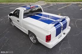 100 V10 Truck 2005 Dodge Ram Srt 10 Viper Muscle Hot Rod Rods