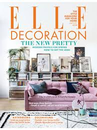 House Decorating Magazines Uk by Elle Decoration Uk On The App Store
