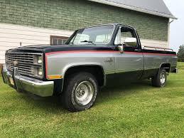 1984 Chevy Silverado - Grant S. - LMC Truck Life