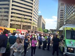 May Is Nashville Street Food Month! | NFTA - Nashville Food Truck ...