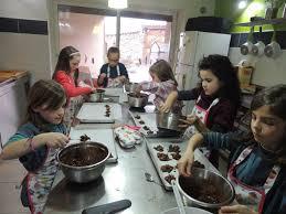 menu de a à z atelier de cuisine pour enfants loire forez
