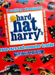 100 Monster Truck Adventures Hard Hat Harry Race Cars And S DVD 2005 EBay