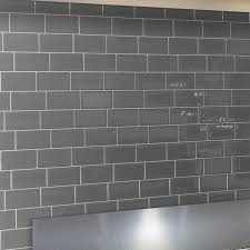 smart tiles mosaik metro grigio 11 56 x 8 38 peel stick subway