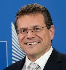 100 Sefcovic Maro Efovi European Commission