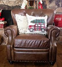 Pottery Barn Irving Chair Recliner by 2017 Pottery Barn Leather Recliners Sale Save 25 On Lansing
