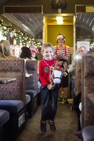 Spirit Halloween West Sacramento Hours by Magical Christmas Train Sacramento Rivertrain