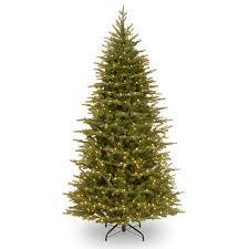 Artificial Christmas Trees Uk 6ft by 6ft 6 5ft Pre Lit Artificial Christmas Trees From Alton Garden